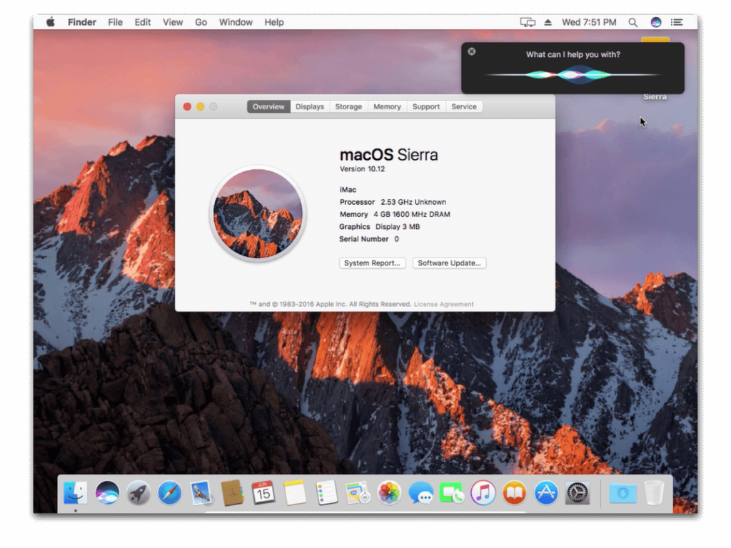 5 steps to install macos sierra in virtualbox on windows 10 saint install macos sierra in virtualbox on windows 10 ccuart Images