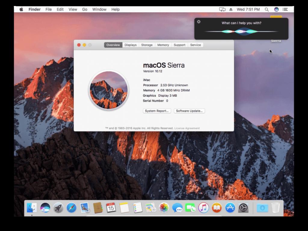 Mac os virtualbox image download.