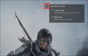 Turn off File Explorer Ads