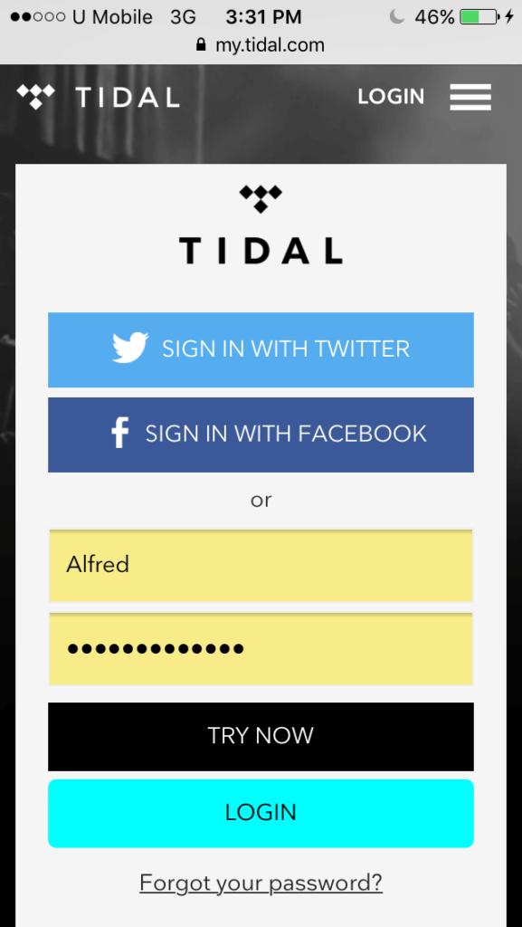 Make Safari Save Passwords on iPhone