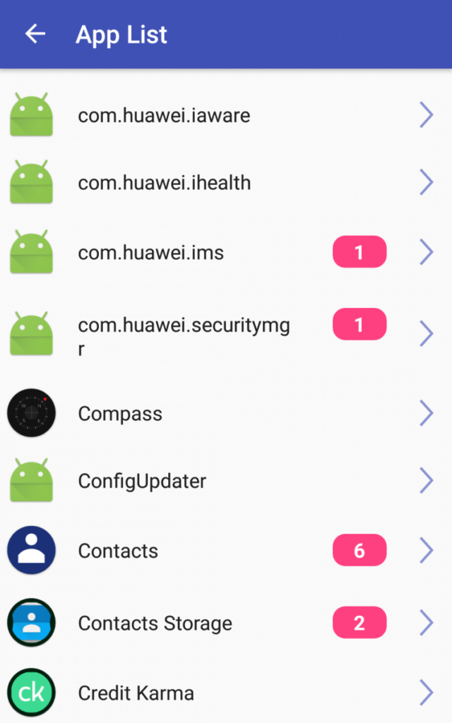 stop apps running in background on android