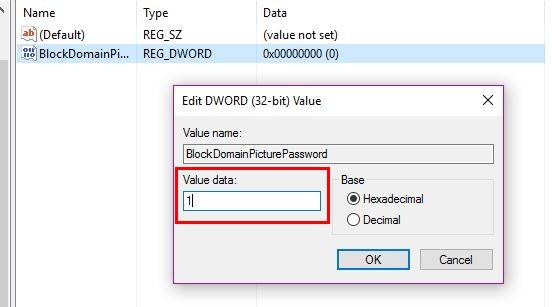 win 7 how to turn off password