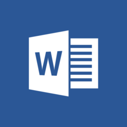 Share Word Doc with others