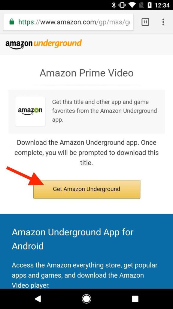 How to Watch Amazon Prime Video on Android