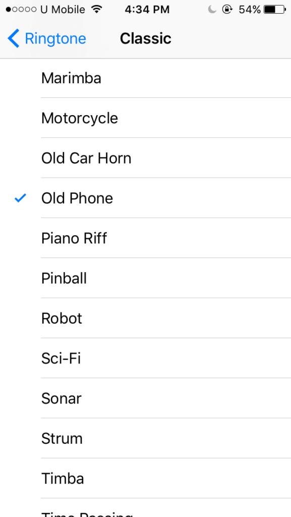 Motorola Ining Problem Phone Vibrating Not Ringing