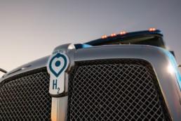 toyota hydrogen fuel cell truck port la