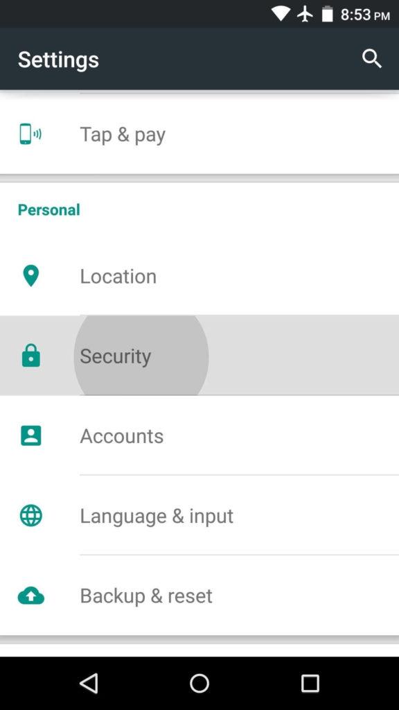 Get Google Pixel 2 Launcher