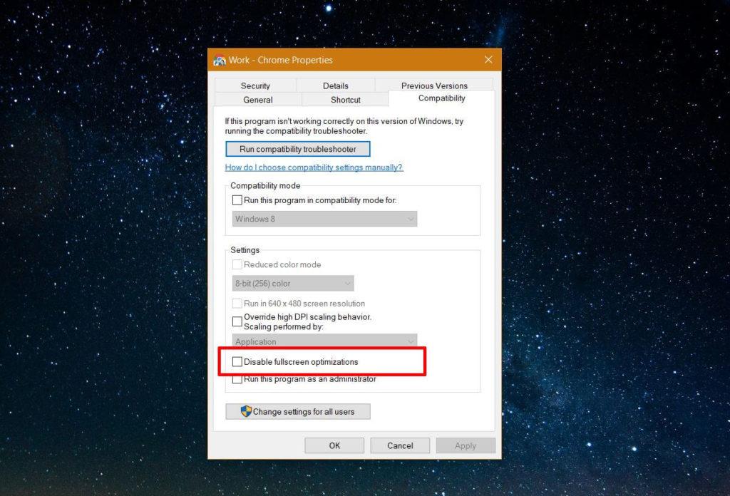 fix bad_module_info error in Windows 10