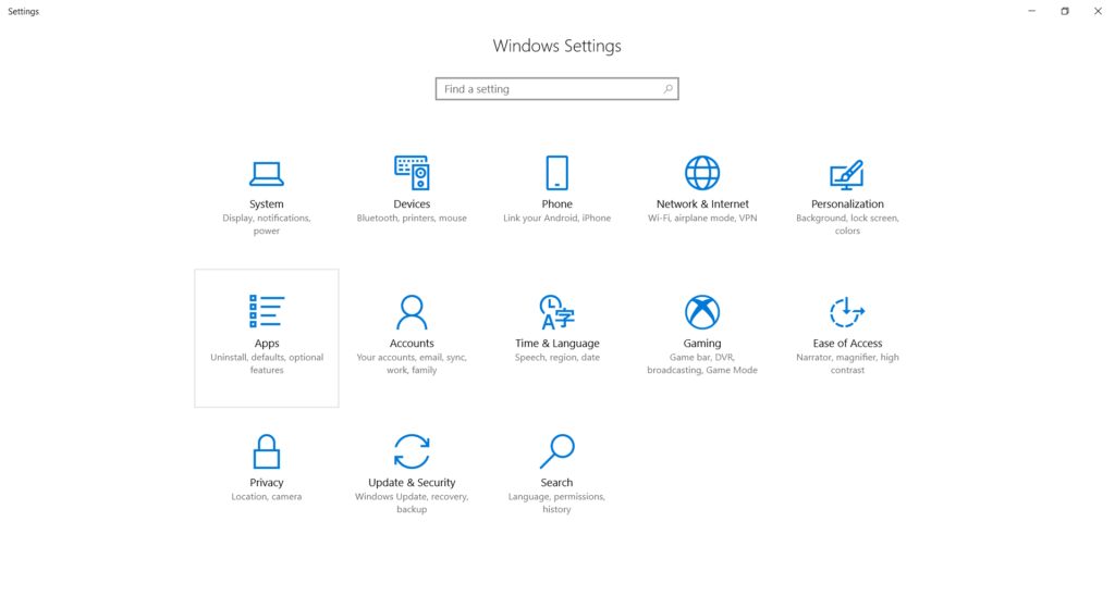 fix microsoft store refresh loop on windows 10