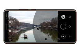 Get Nokia's Camera App with Pro Mode on Any Android