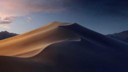 downgrade macOS Mojave to macOS High Sierra